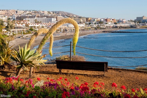 Tenerife is a beautiful holiday destination