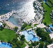 2. St. Nicolas Bay Resort Hotel & Villas General View - Priv
