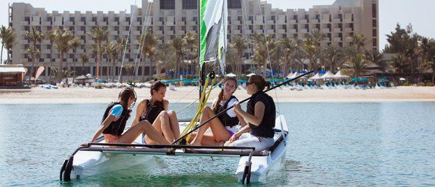 3JA Jebel Ali Beach Hotel - Watersports (3)