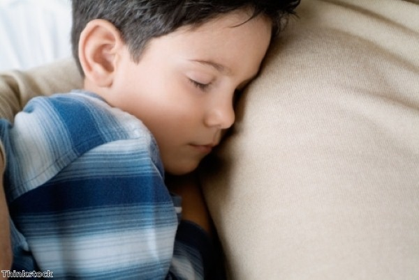 There are ways to minimise the effects of jet lag in children