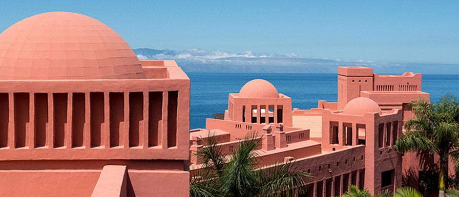 The ritz carlton abama resort abama tenerife - Hotel abama tenerife ...