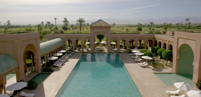 Amanjena, Morocco, Luxury, Family Holidays, Tots Too