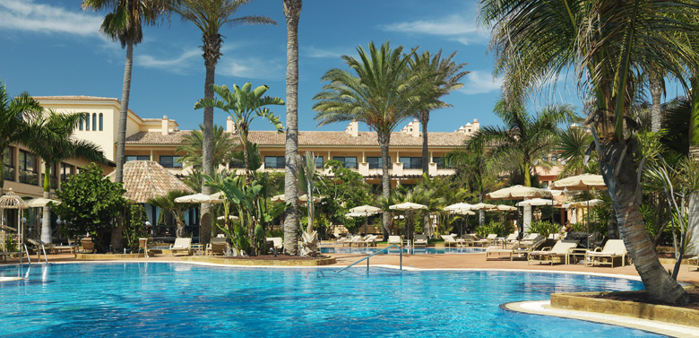 Gran Hotel Badhia Del Duque, Canary Islands, Luxury, Family Holidays, Tots Too