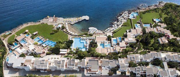 CROPPED St Nicolas Bay Resort Hotel & Villas