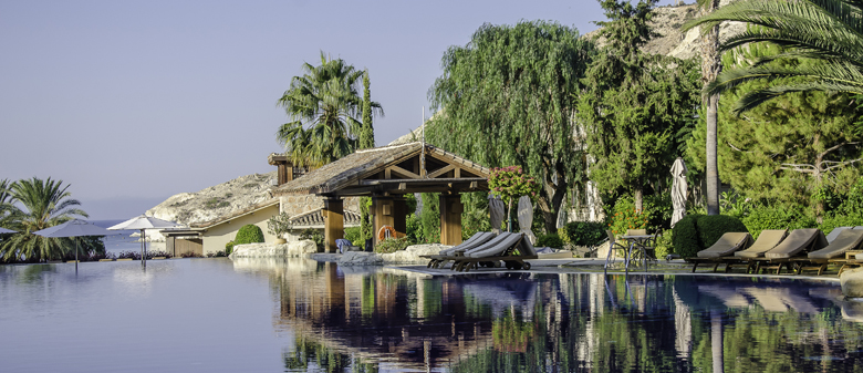 Columbia Beach Resort, Cyprus
