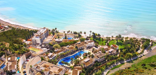 Columbia Beach Resort, Cyprus, Luxury, Family Holidays, Tots Too