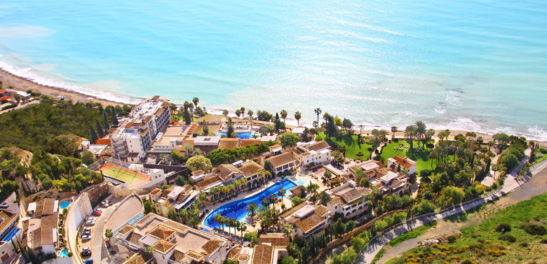 Columbia Beach Resort, Cyprus, Luxury, Family Holidays, Tots Too