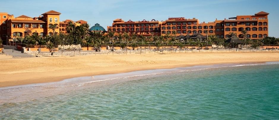 --Gallery-Exterior-View-with-sea.-Sheraton-Fuerteventura