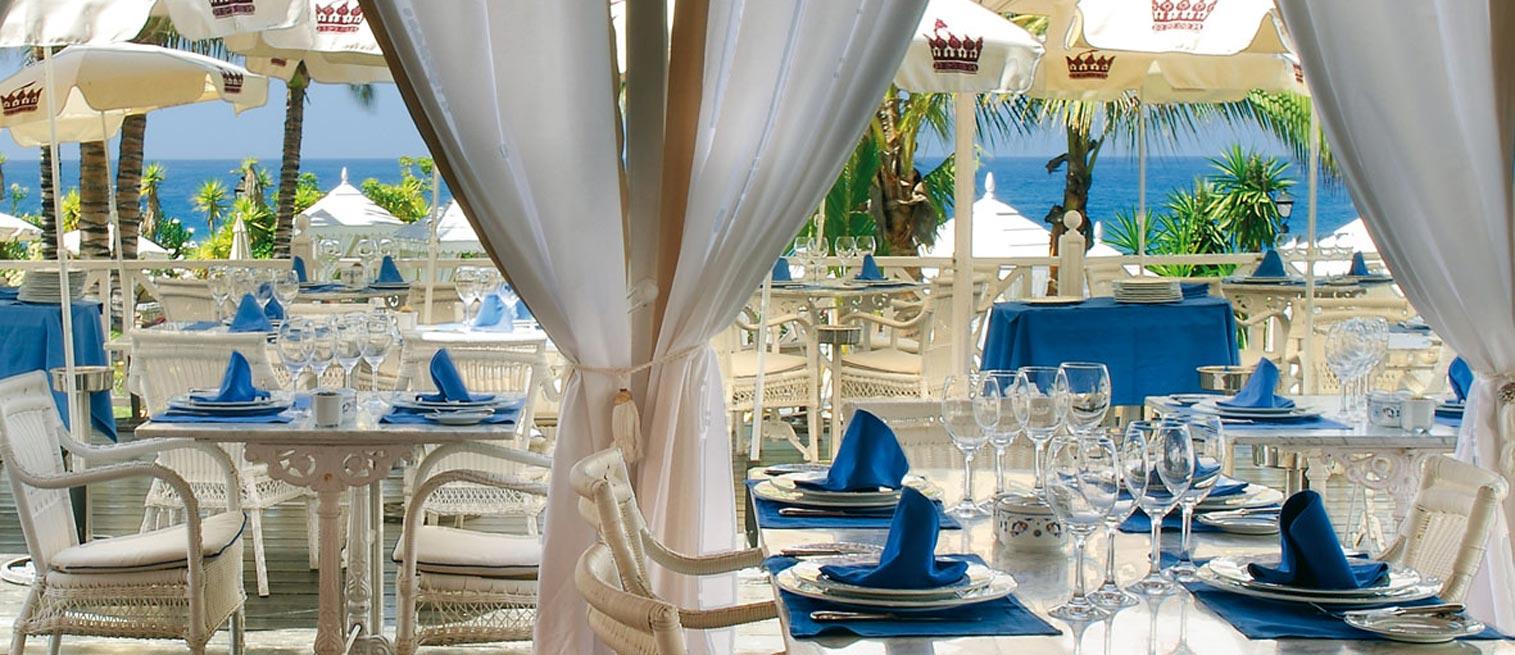 Gran hotel bahia del duque resort tots too - Gran hotel bahia del duque ...