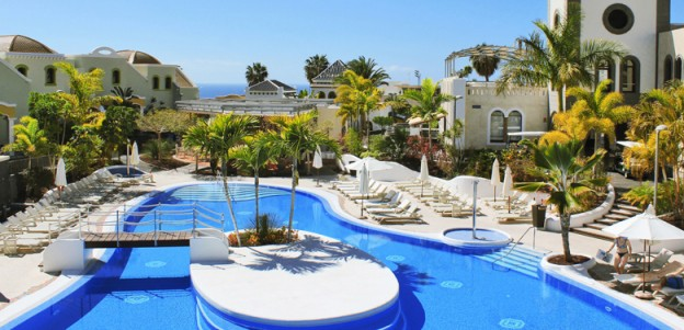 Hotel Suite Villa Maria, Canary Islands, Luxury, Family Holidays, Tots Too