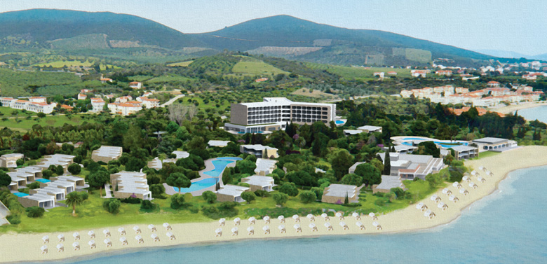 Ikos Olivia, Greece, Luxury, Family Holidays, Tots Too