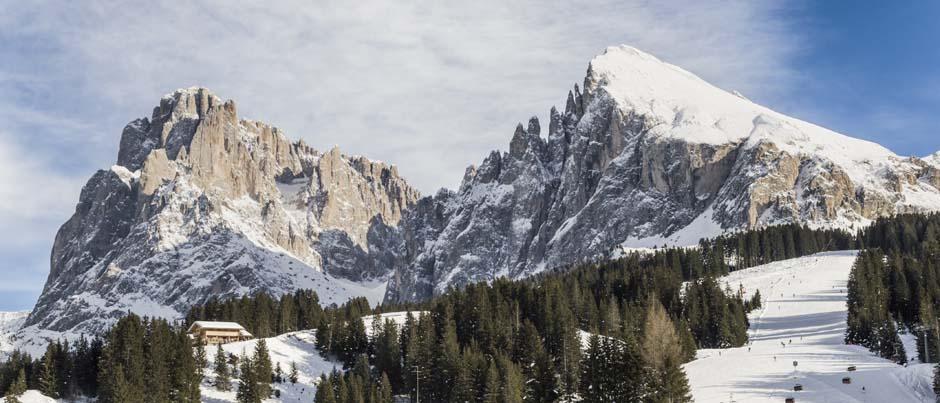 Italy Ski