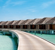 Lux* Maldives, Maldives,. Luxury, Family Holidays, Tots Too