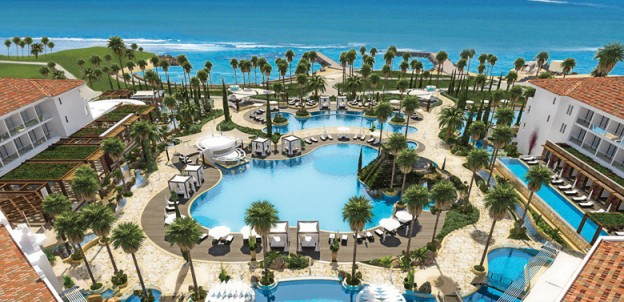 Olympic Lagoon Resort, Cyprus, Paphos, Luxury, Family Holidays, Tots Too