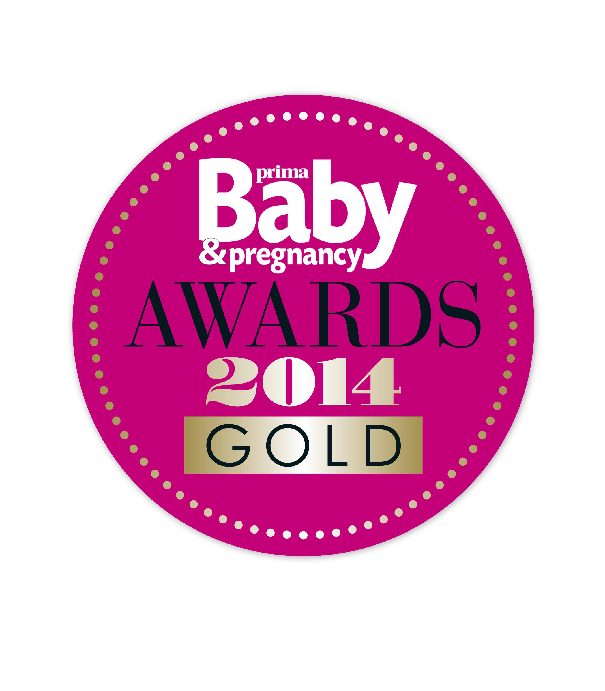 Prima Baby Awards 2014