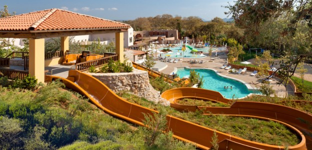 The Romanos Resort, Greece, Luxury, Family Holidays, Tots Too