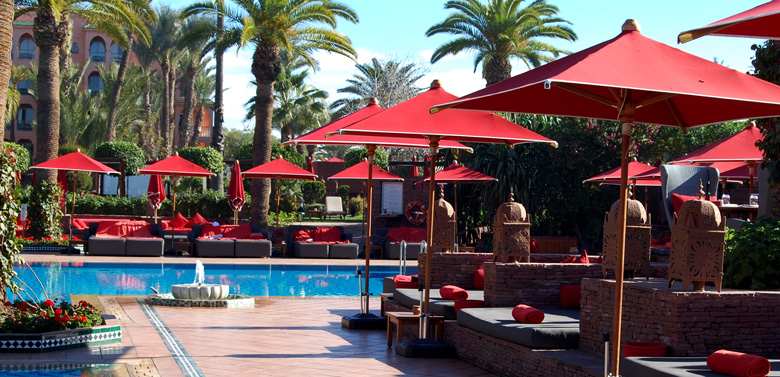 Sofitel Marrakech Palais Imperial, Morroco, Luxury, Family Holiday, Tots Too