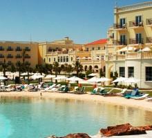 The_Lake_Resort_Sand-bottom-pool