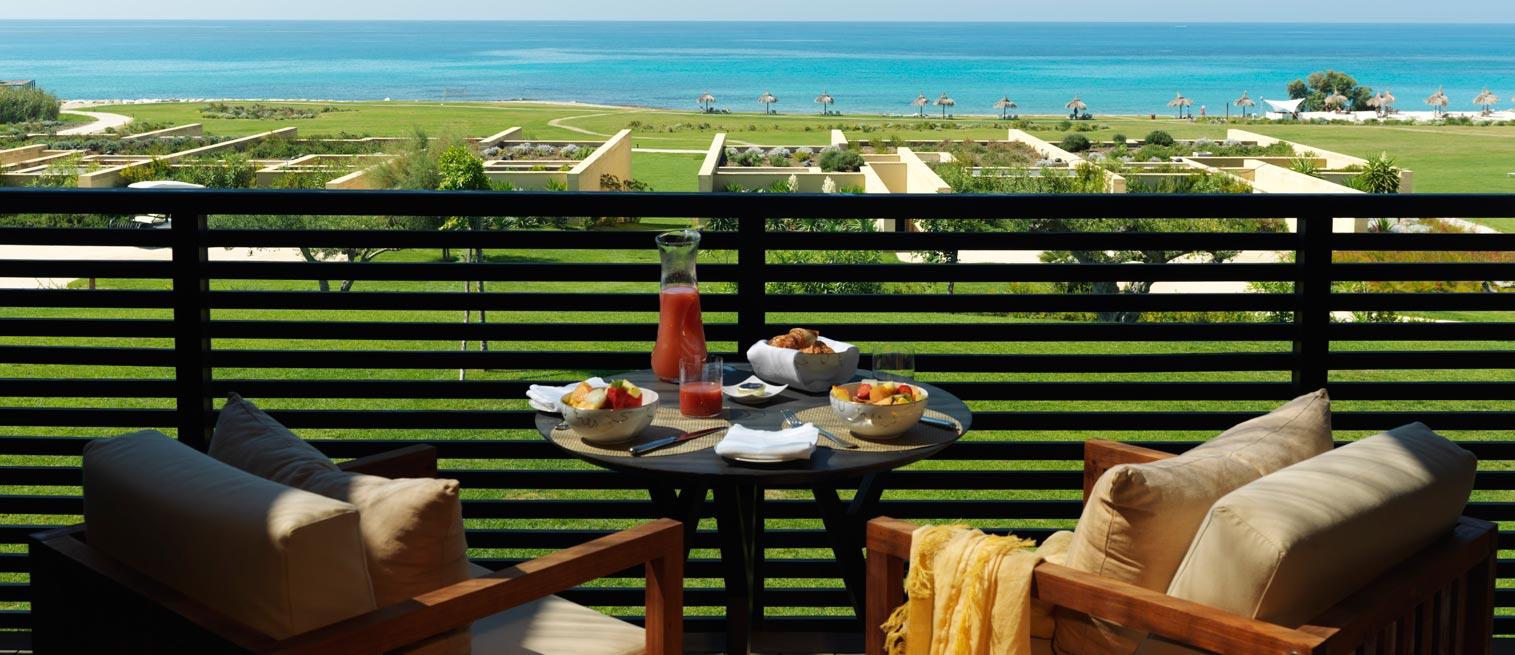 Hotel Verdura Golf Spa Resort Sicilia