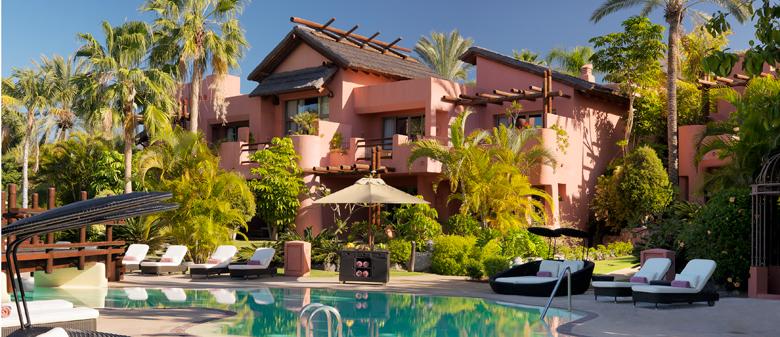 Ritz-Carlton Abama, Tenerife - film