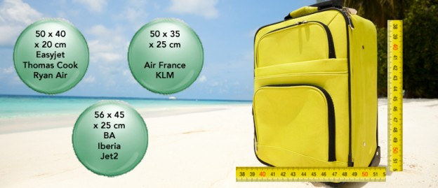 Cabin Bag Size Restrictions