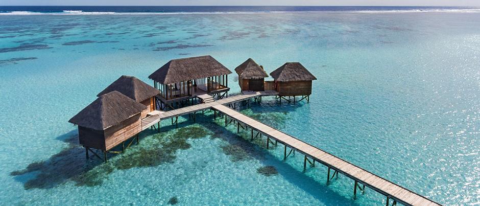 Conrad maldives rangali island tots too for Conrad maldives rangali