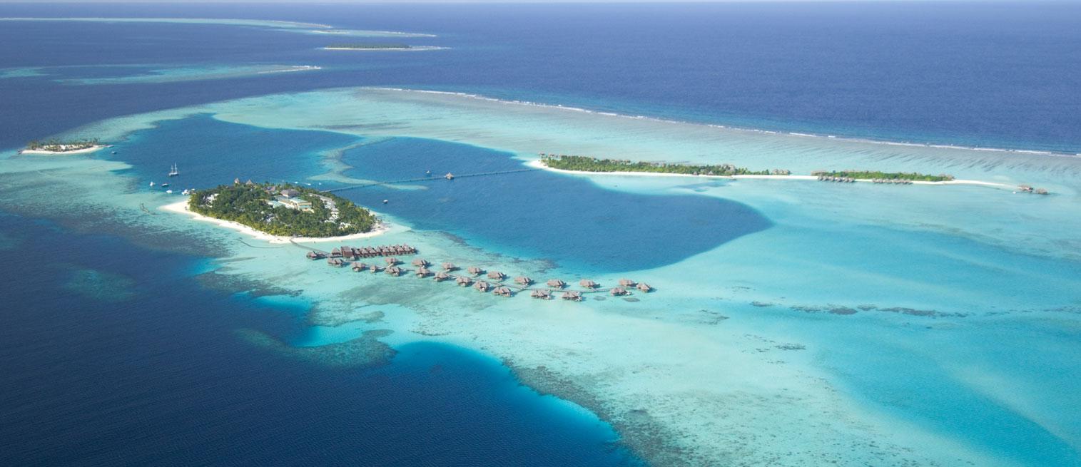 Conrad maldives rangali island tots too for Donde queda conrad maldives rangali island hotel