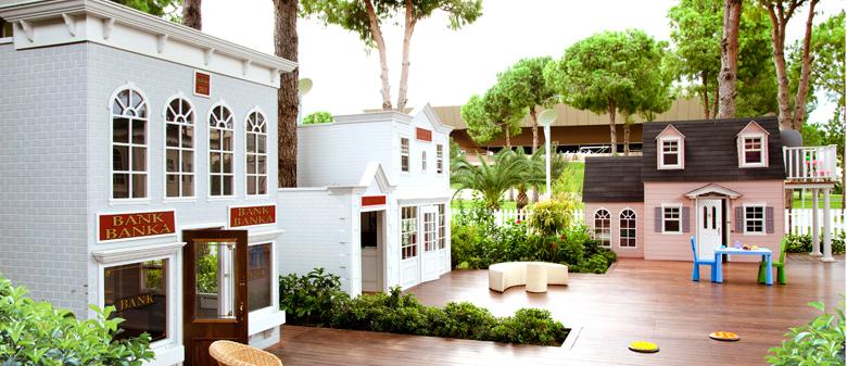 Gloria Resort - Turkey