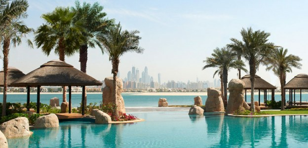 Sofitel Dubai Palm Resort Spa, Dubai, Luxury, Family Holidays, Tots Too