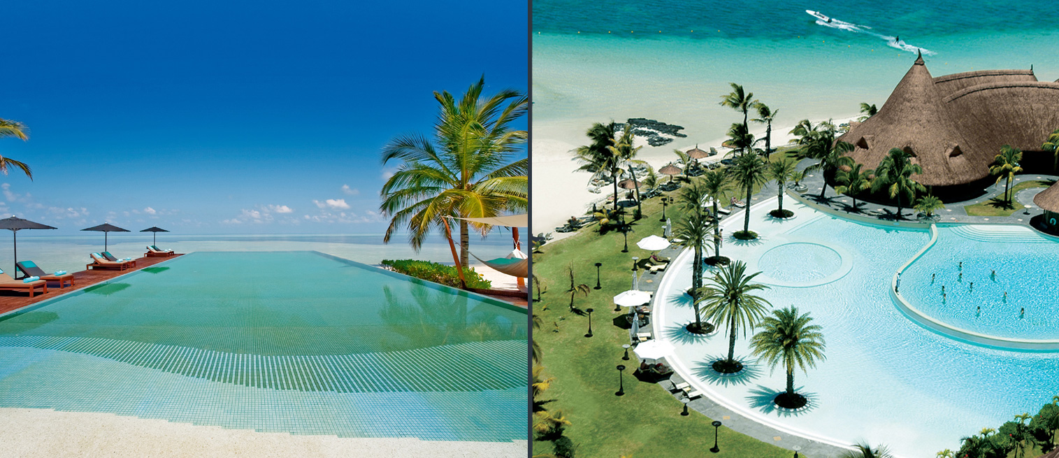 Ocado offer at lux resorts