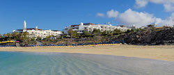 Princeza Yaiza, Canary Islands, Luxury, Family Holidays, Tots Too