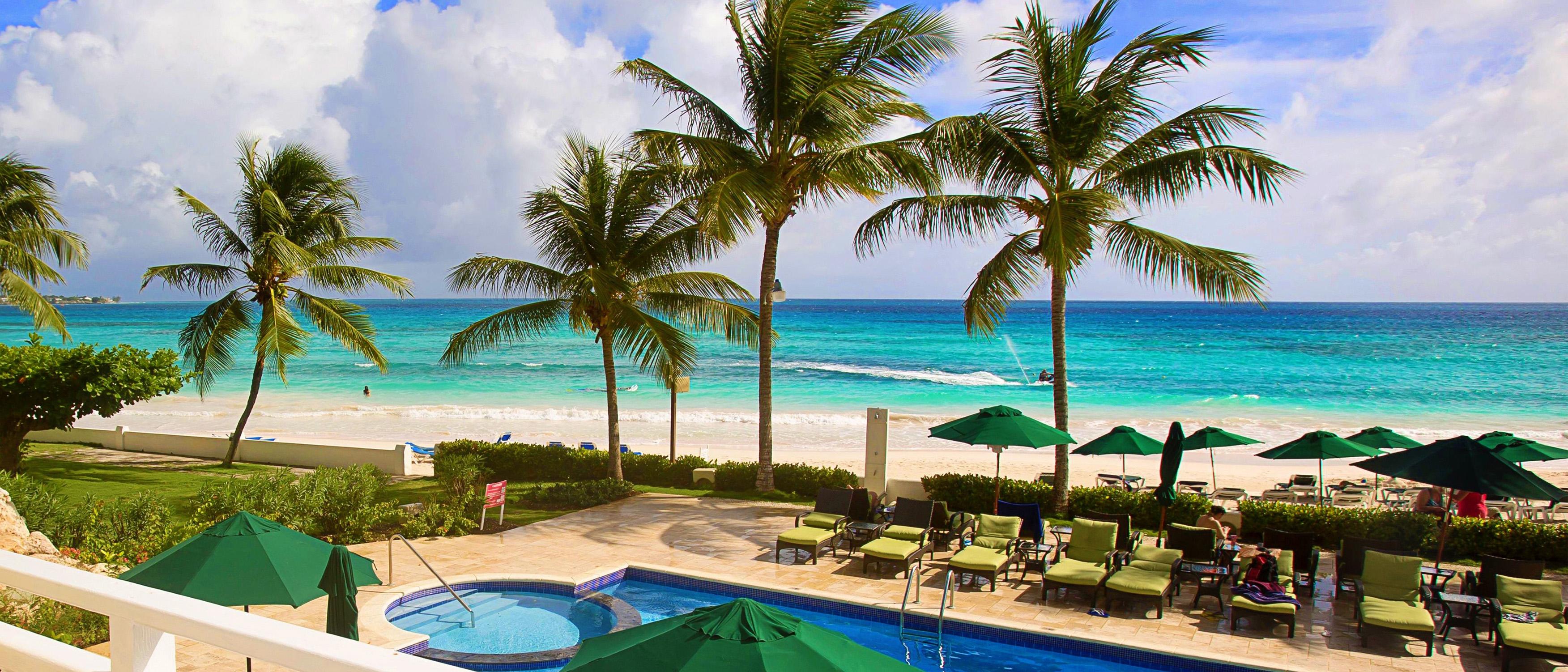 Sea Breeze Beach House By Ocean Hotels Barbados