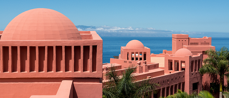 abama resort tenerife