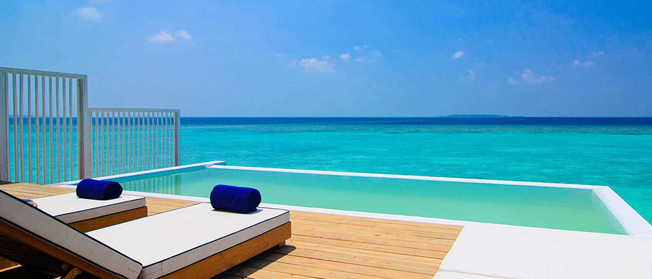 Luxury Family Hotels In Maldives
