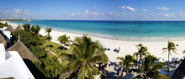 Child Friendly Hotels in Mexico