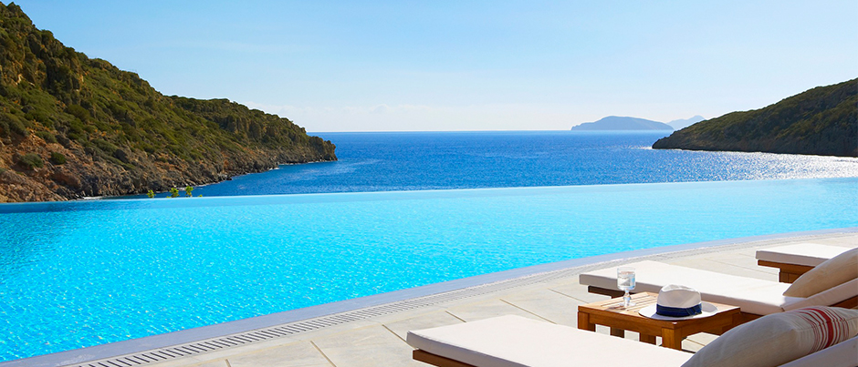 Vacances à Daios Cove Crète 2020