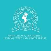 Forte_Village_Award_Logo2
