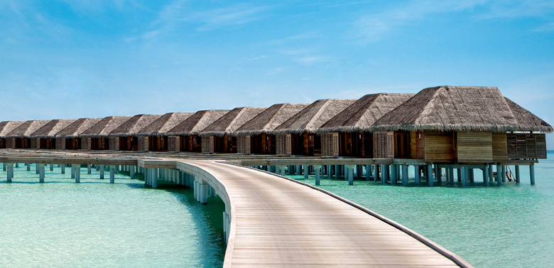 Lux* Maldives, Maldives,. Luxury, Family Holidays, Tots Too