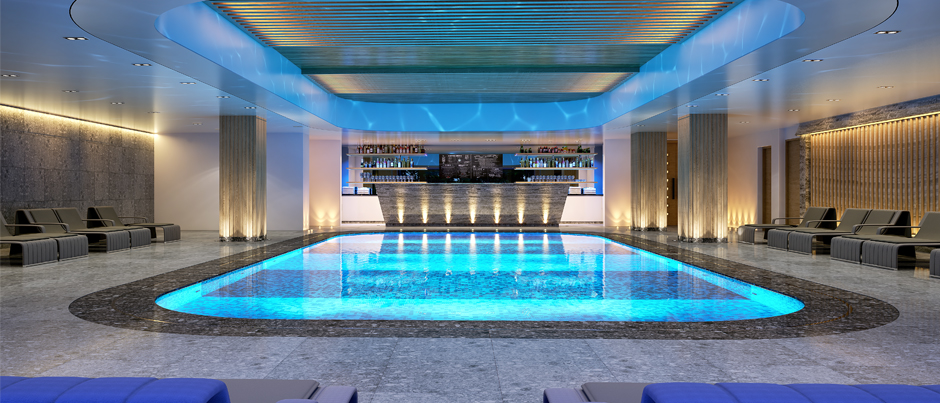 Spa Pools And Pregnancy