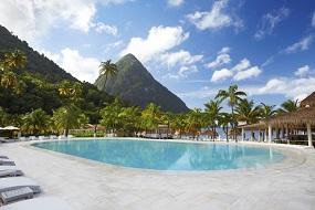 Viceroy Sugar Beach Resort - St Lucia