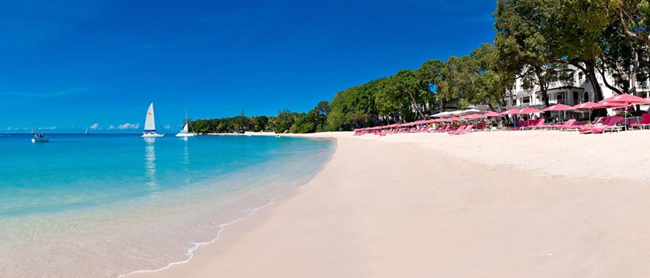sandy lane barbados family holidays