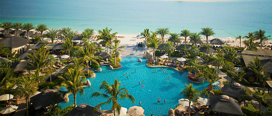 Dubai Hotel Sofitel
