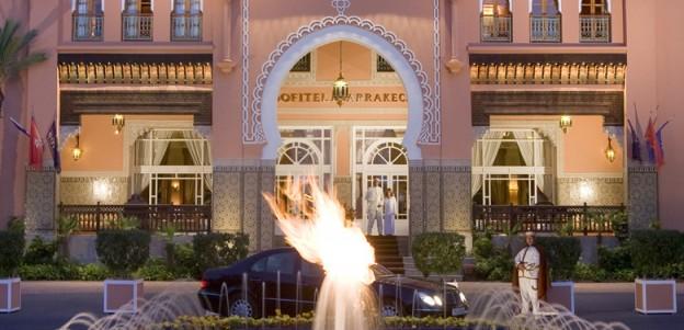 Sofitel Marrakech Palais Imperial, Morroco, Luxury, Family Holiday, Tots Too