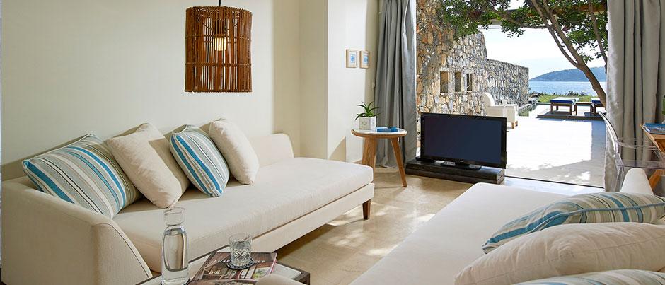 St Nicolas Bay Resort Hotel Crete