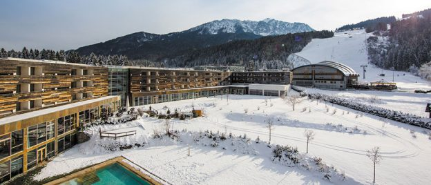 Hotel and Spa Carinzia Resort