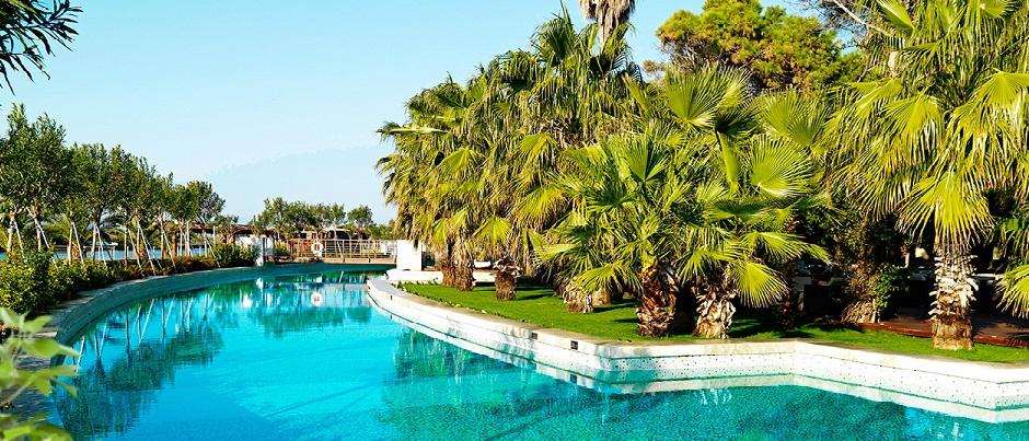 Luxury Family Hotels In Turkey