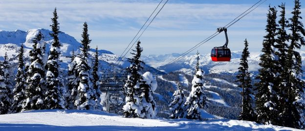 Family Friendly Holidays in Canada |