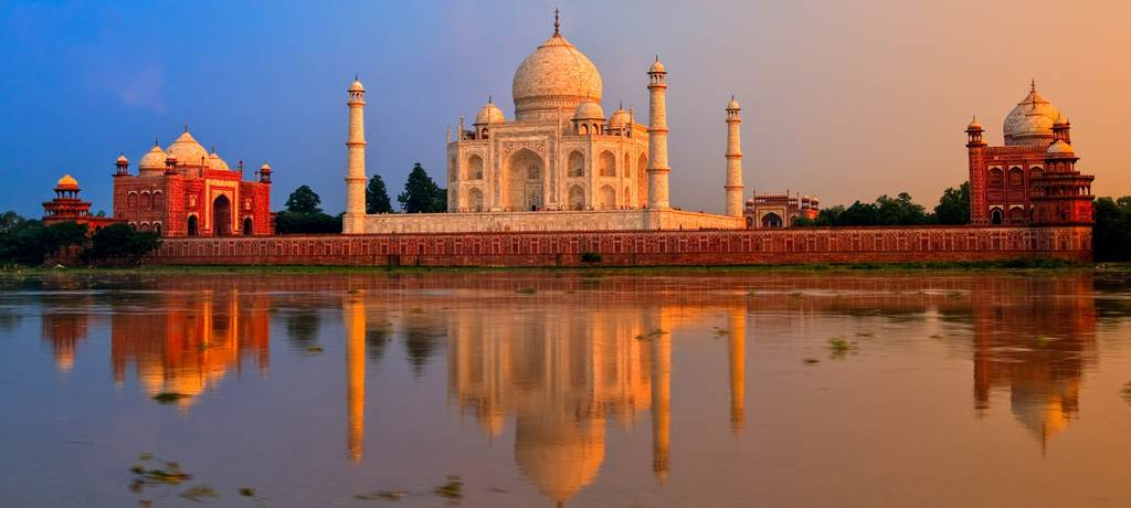 child friendly holidays to india