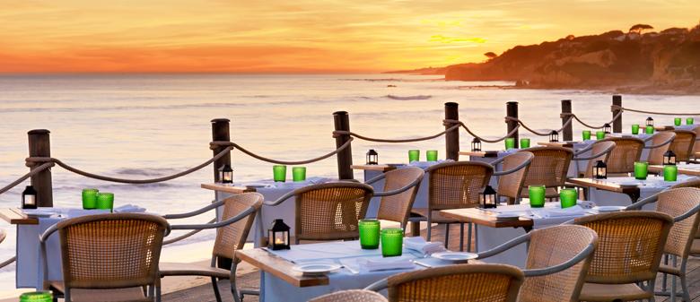 Sheraton Algarve and Pine Cliffs Residences