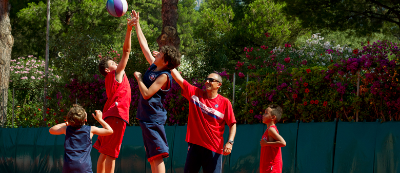 Top 5 Hotels for Sporty Families
